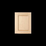 Flat Panel_Calumet_Maple_Natural