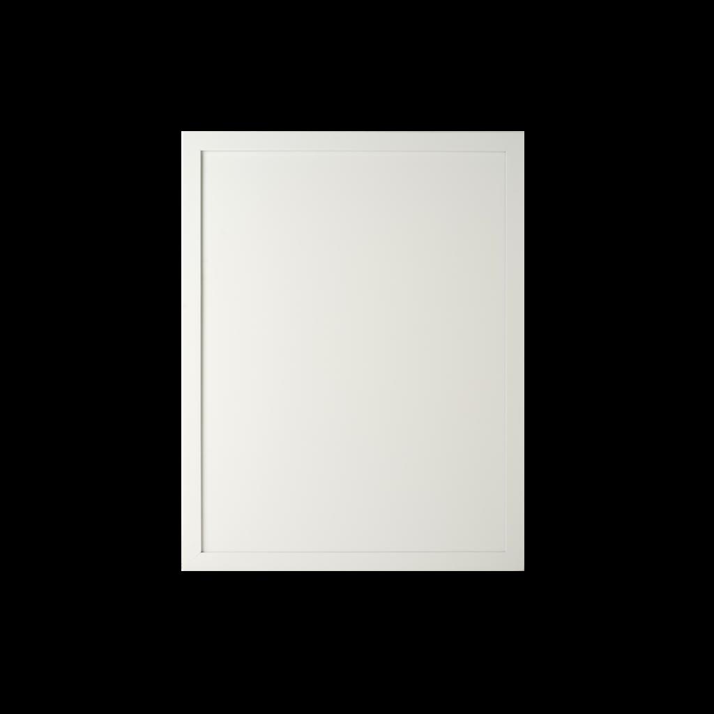 Portrait - Paint Maple White