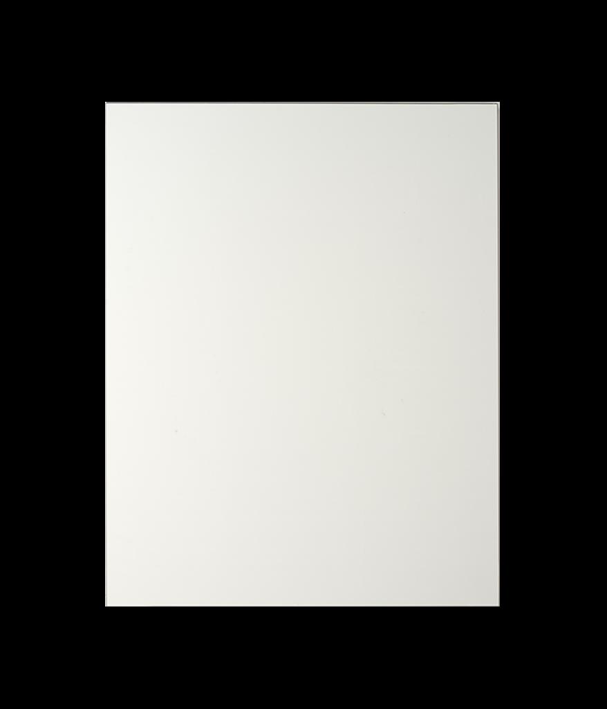 Vetrina - HG Aluminum White Acrylic HG 15005